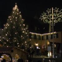Zirndorfer Weihnachtsmarkt