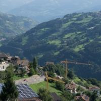 Teil 5: Wandern im Südtiroler Eisacktal I