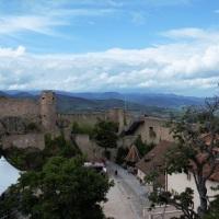 Teil 5: Straße der Châteaux