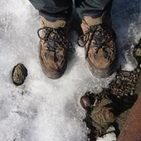 Teil 1: Vorösterlicher Urlaub im Harz