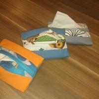 Täschlein gegen Einwegverpackung