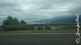 E65 in Kroatien