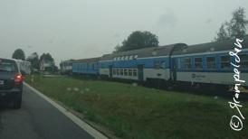 E551 in Tschechien