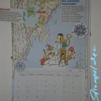 DIY-Kalender für 2019